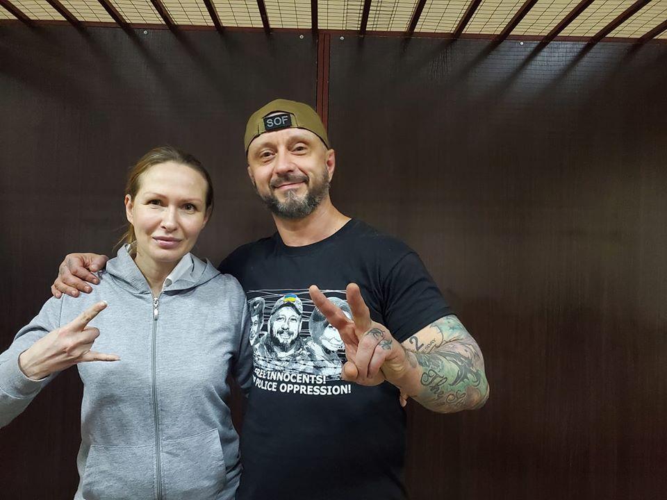 Суд продовжив арешт Кузьменко та Антоненку, а Дугарь пом'якшив запобіжний захід