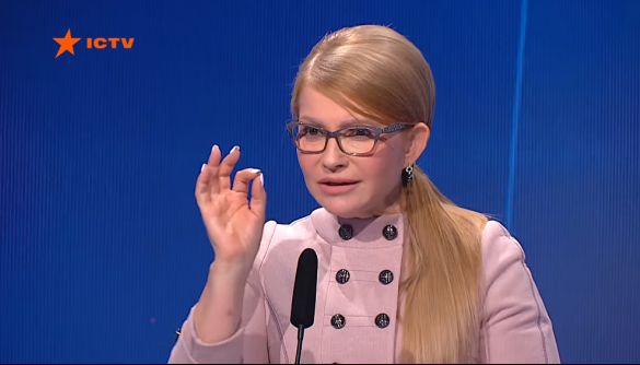 Тимошенко проти Тимошенко. Огляд токшоу за 13–17 липня 2020 року