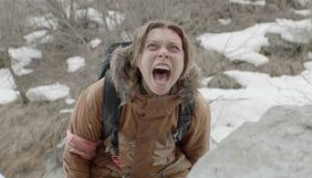Вийшов трейлер українського горору з Іванною Сахно Let it Snow (ВІДЕО)