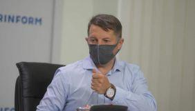 Роман Сущенко запропонував провести міжнародну конференцію з питань безпеки журналістів