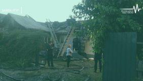 Коаліція РПР закликала розслідувати підпал будинку Шабуніна та напади на інших активістів