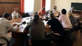 Міністр Ткаченко хоче знайти компроміс із кінематографістами щодо нових правил пітчингів Держкіно