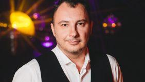 Телеведучий та директор Vaverka Production Дмитро Танкович візьме участь у «Танцях з зірками»