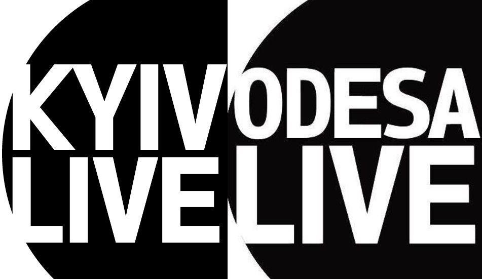 Канали Kyiv.Live та Odesa.Live показали студії та представили ведучих (ФОТО, ВІДЕО)