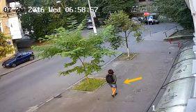 Слідство вважає, що за Шереметом стежила замаскована жінка, яка потім перевдягнулася й підірвала авто – «Бабель»