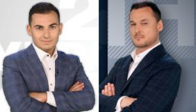 На «Україні 24» запускають проєкти Максима Несміянова та Івана Яковини
