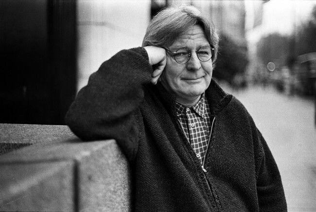 У Великобританії помер відомий режисер Алан Паркер
