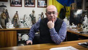 Александр Швец о желтизне и респектабельности, своем двойнике и благодарности Кучме