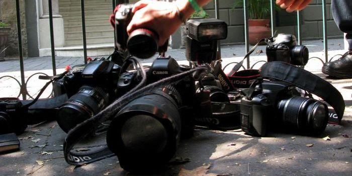 У Лубнах напали на журналіста місцевого каналу