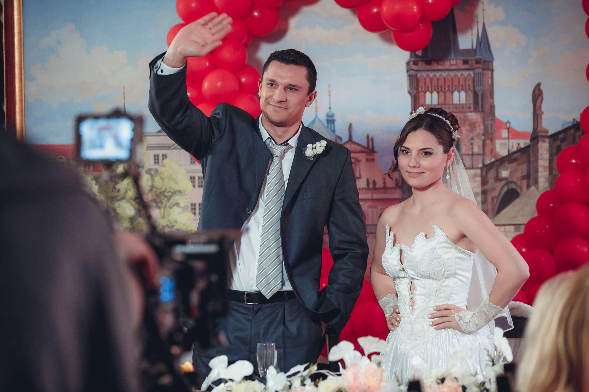 СТБ покаже режисерську версію серіалу «Спіймати Кайдаша»
