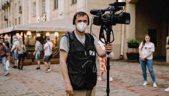 У Білорусі викликали на допит журналістів «Радіо Свобода»