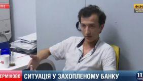 «Терорист» Сухроб у «Леонардо», канали Медведчука і Шарій. Що це було і хто кого використав?