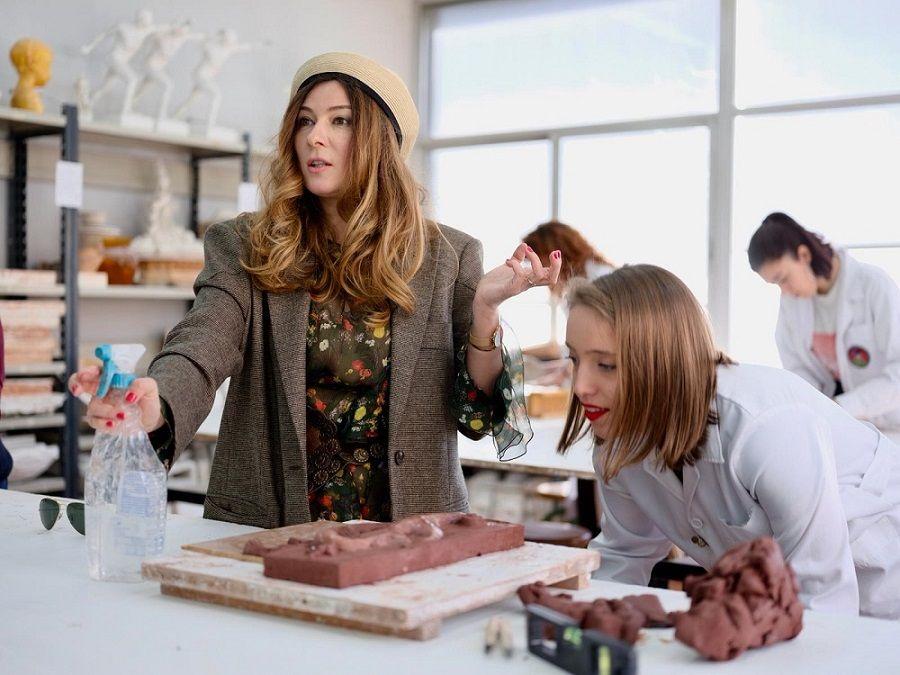 «Інтер» покаже нове шоу з Жанною Бадоєвою