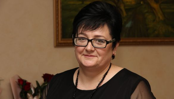 Головна редакторка газети «Бойківська думка» померла від ускладнень коронавірусу
