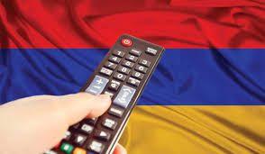 У Вірменії обмежили мовлення російських та іноземних телеканалів