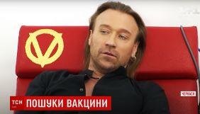 Зцілення Олегом Винником. Моніторинг теленовин 27 липня — 1 серпня 2020 року