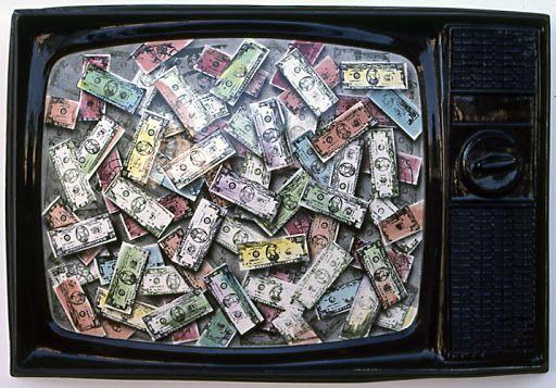 Колапс на ринку телевізійної реклами скасовується