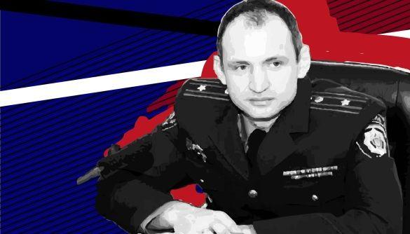 Правозахисники вимагають звільнити з Офісу президента соратника ексміністра МВС Захарченка