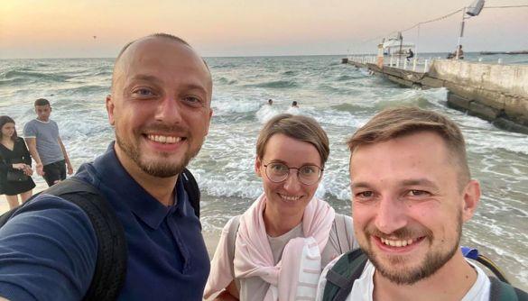 Іван Гребенюк розповів подробиці затримання у Білорусі. Журналісти вже прибули до Одеси