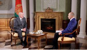Эффект отсутствия. Об интервью Гордона с Лукашенко