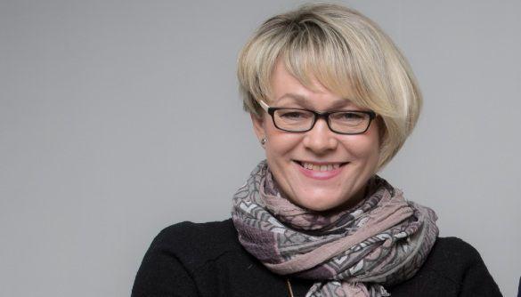 Людмила Панкратова стала виконавчою директоркою ІРРП