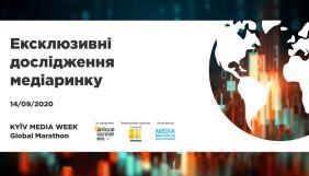 KMW Global Marathon презентує ексклюзивну аналітику аудіовізуальної індустрії від Азії до Північної Америки