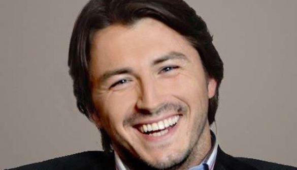 Сергій Притула йде в мери Києва від «Голосу»