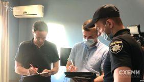 Михайло Ткач поскаржився прокуратурі на бездіяльність поліції в справі про «прослушку»