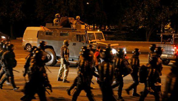 У Білорусі силовики напали на данського журналіста