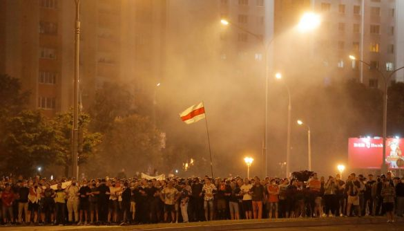 Асоціація видавців регіональної преси Білорусі виступила із заявою через переслідування журналістів