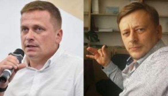 Зеленський: Євген Васильєв та Костянтин Рєуцький перебувають у цілковитій безпеці