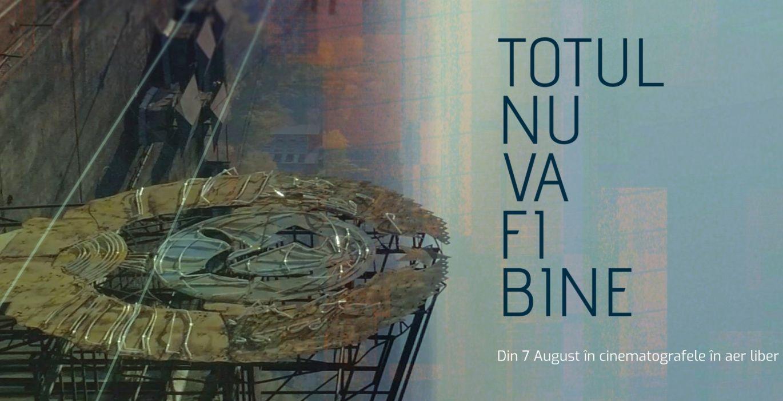 Українсько-румунська стрічка «Не все буде добре» отримала нагороду FIPRESCI у Румунії