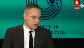 У Білорусі спортивний коментатор у прямому ефірі держканалу закликав громадян не залишатись байдужими