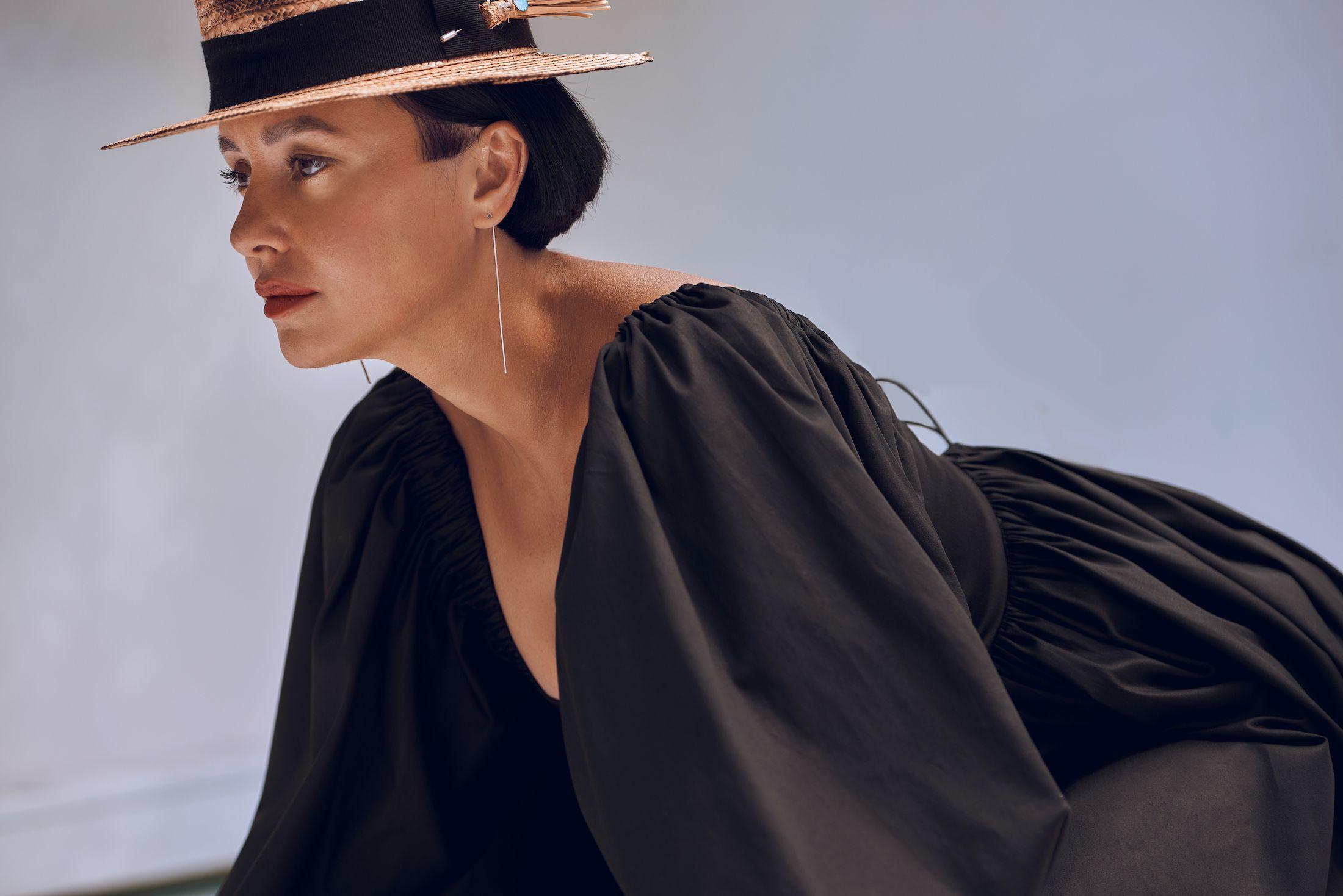 «Бизнес на карантине»: основатели украинского бренда одежды и аксессуаров W8Less Анна и Даниил Шаш