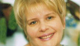 Пішла з життя директорка програми Фулбрайта в Україні Марта Коломиєць