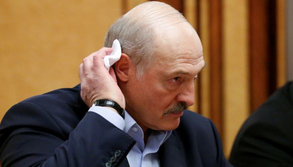 Насильственная «пушилинизация» Александра Лукашенко