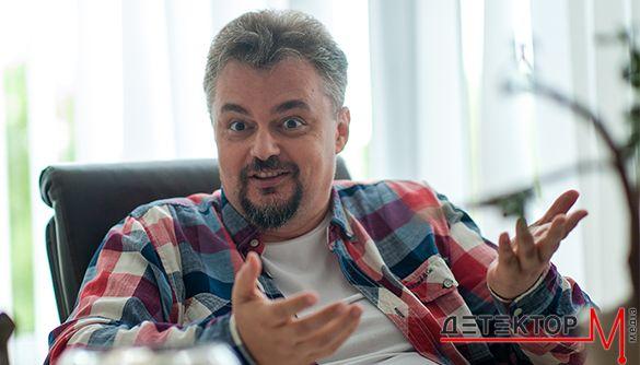 Алексей Бланарь, «Дизель студио»: Нас не устраивает то, что сделал «Квартал», мы хотим создать большой канал