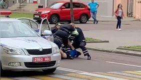 Як я їздила в Мінськ висвітлювати протести
