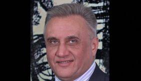 З життя пішов видавець журналу «Радуга» та письменник Андрій Снєгірєв