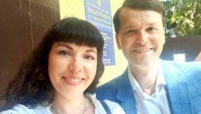 Любов Величко поскаржилася ДБР на слідчу в справі про погрози