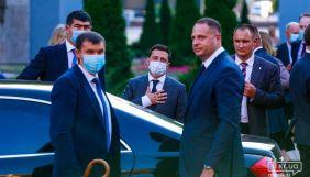 У Кривому Розі місцевих журналістів не акредитували на жодну зустріч Зеленського