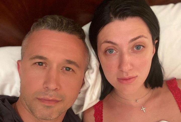 Сергій та Сніжана Бабкіни захворіли на COVID-19 - Детектор медіа.