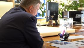 Аваков пообіцяв надати нові докази невинуватості нацгвардійця Марківа під час брифінгу 31 серпня