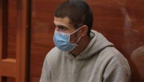 Суд обрав запобіжний захід підозрюваному у підпалі автомобіля «Схем»