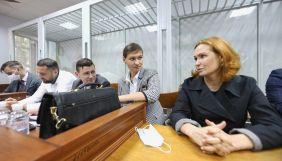Суд у справі Шеремета в прямому ефірі показують Прямий канал та «Радіо Свобода»