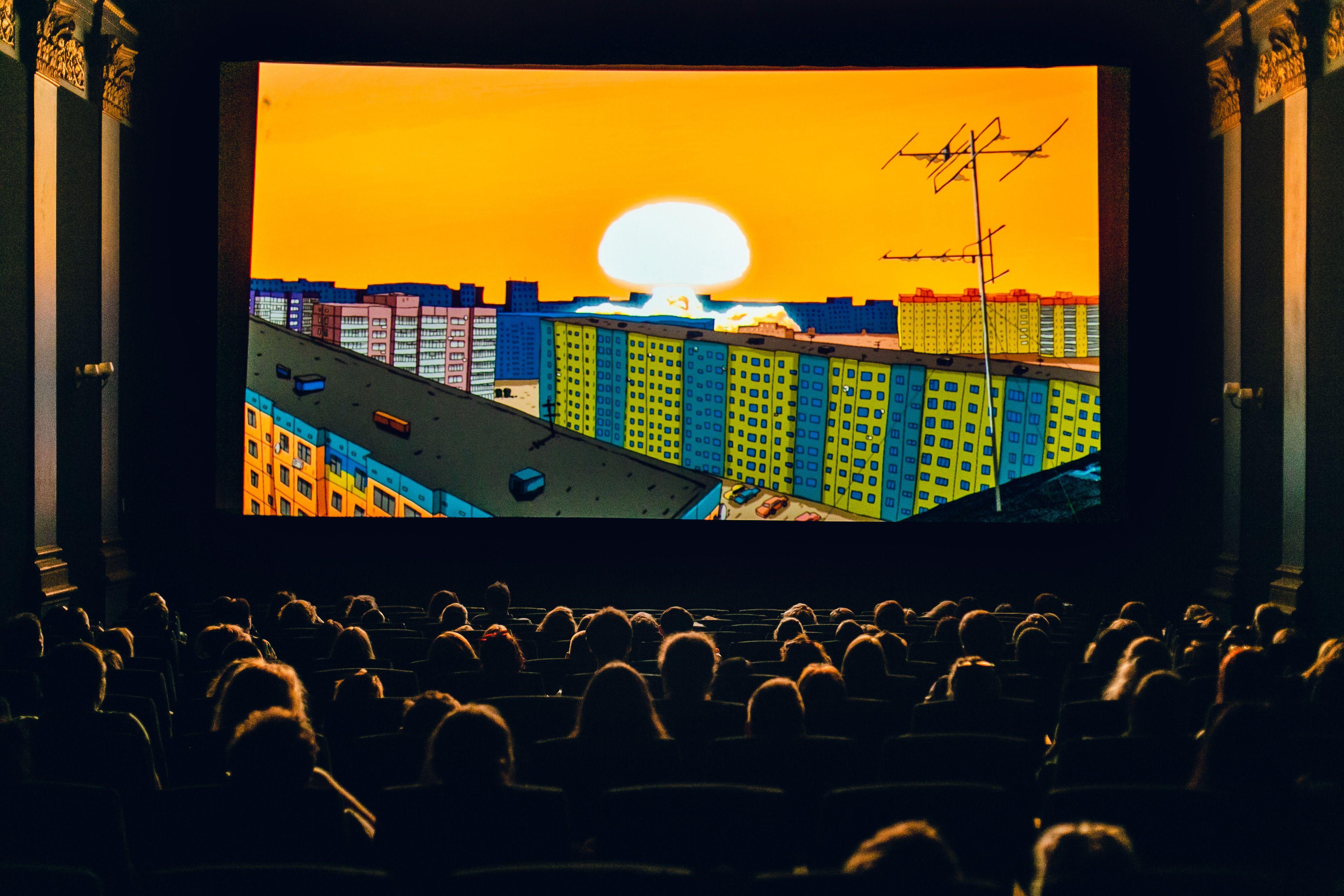 Львівський кінофестиваль Wiz-Art оголосив програму та журі