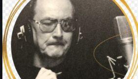Помер диктор «Українського радіо» Микола Козій