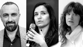 11-й Одеський кінофестиваль оголосив журі Конкурсу європейських документальних фільмів