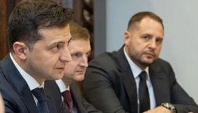 Прямий канал критикує Зеленського, але не Єрмака – Андрій Богдан