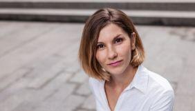 Дарина Феденко стала генеральною продюсеркою телеканалу «Донеччина TV»
